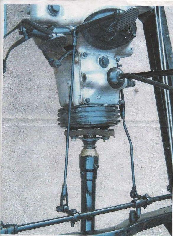 Dossier Couplage des freins 5HP 0011010