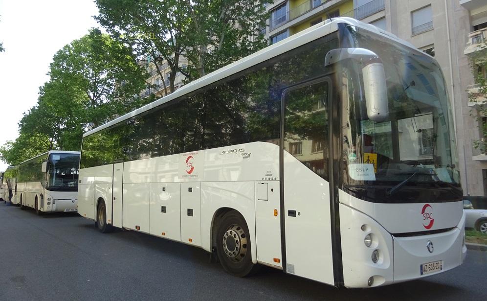 STAC Irisbu16