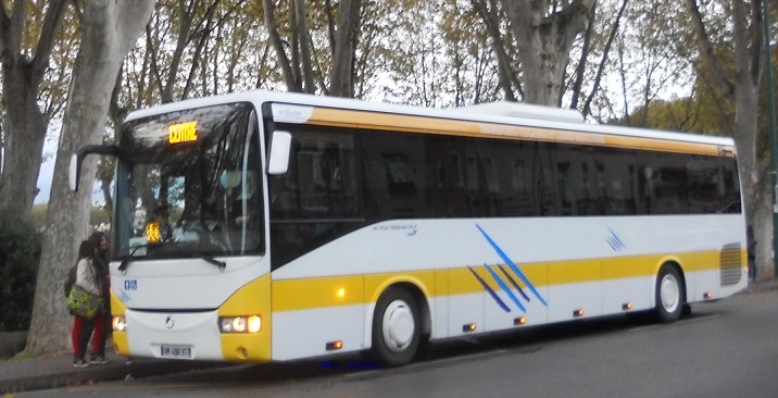 SRADDA (Ex Régie Voyages Drôme) Irisbu30