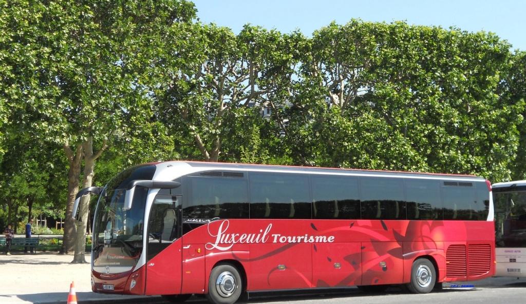 Luxeuil Tourisme  Irisbu37