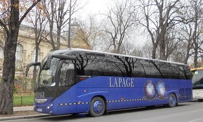 autocars Lapage Irisbu67