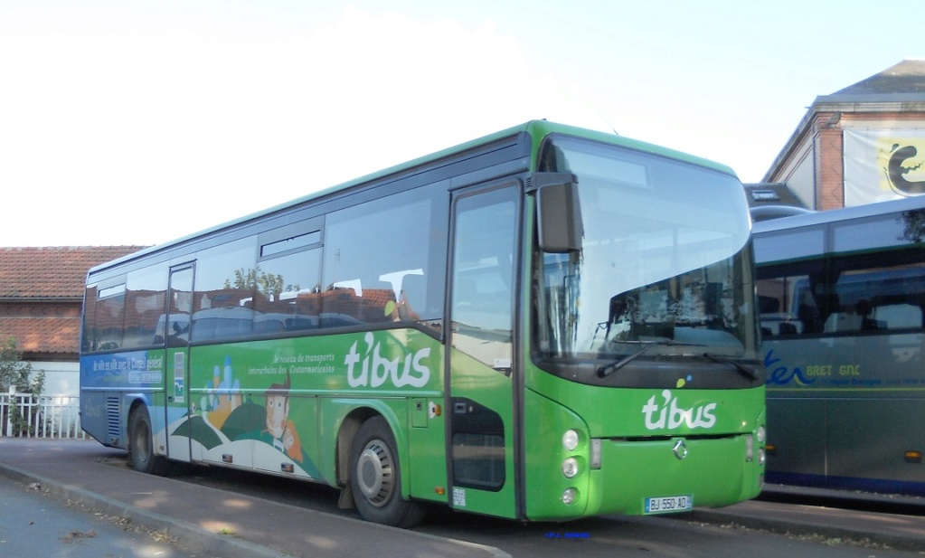Irisbus Ares Irisbu76