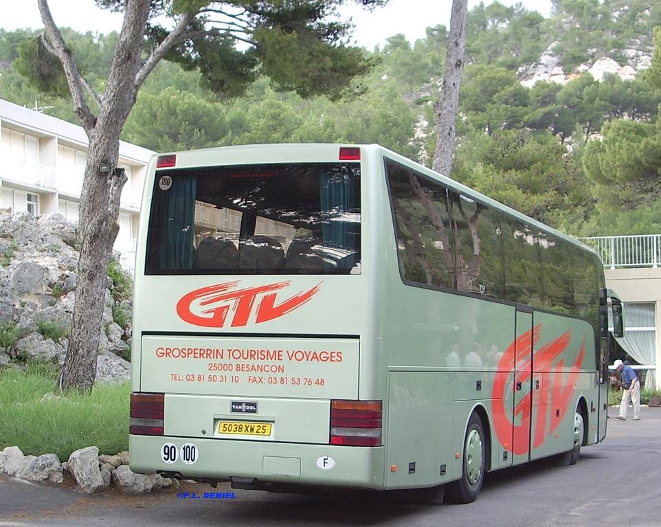 GTV (Grosperrin Tourisme Voyages) Vanhoo12