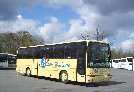 Arbois Tourisme Vanhoo26