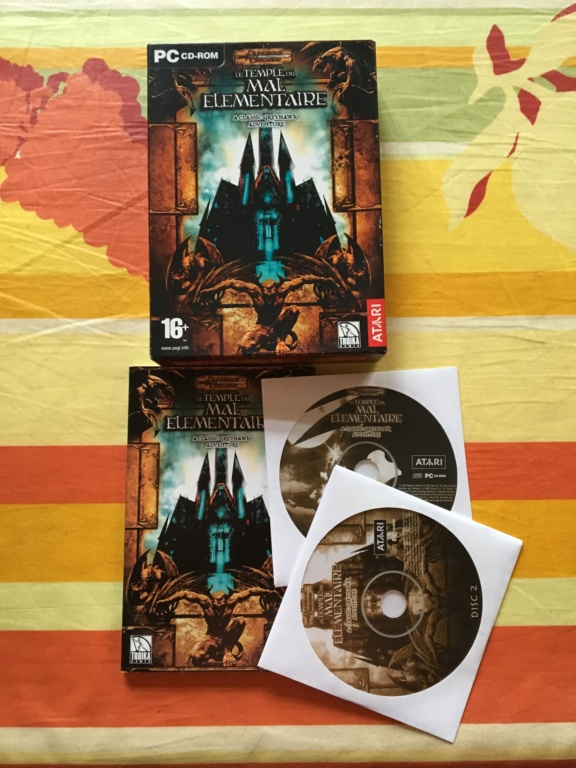 [VDS] Lot de 7 jeux PC Big Box Excellent état - Cryo - Philips - virgin - BioWare  Img_3116