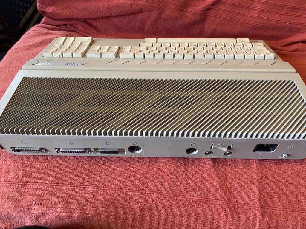 [Vendu] ATARI 512 STE - 4mo - Power Pack Img_5518