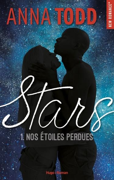 Stars - Tome 1 : Nos étoiles perdues d'Anna Todd Nos_yt10