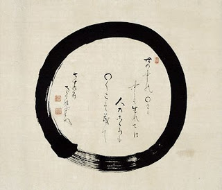 Le cercle (symbolisme) - Page 2 Enso-n10