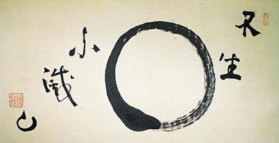 Le cercle (symbolisme) - Page 2 Enso-y10