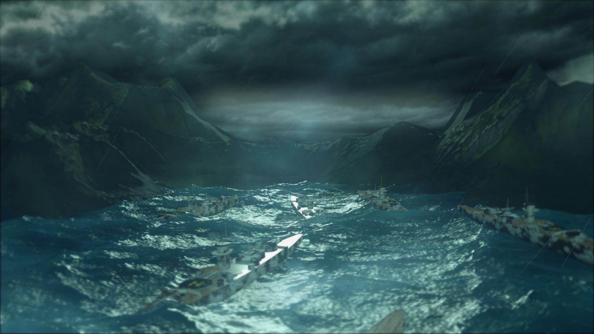 Terrain sous la tempête Terrai10