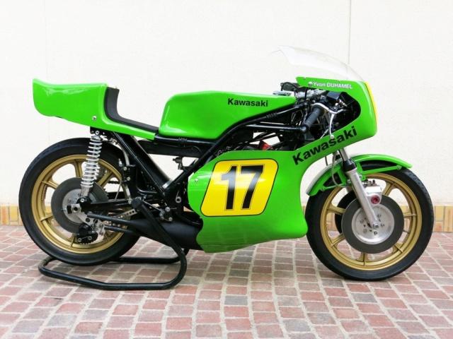 Histoire de la moto. - Page 2 1974-k10