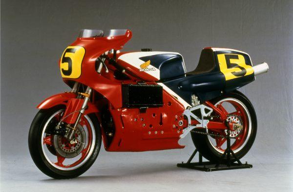 Histoire de la moto. 1979_h11