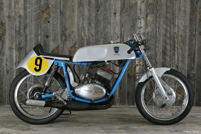 Histoire de la moto. Adler_11