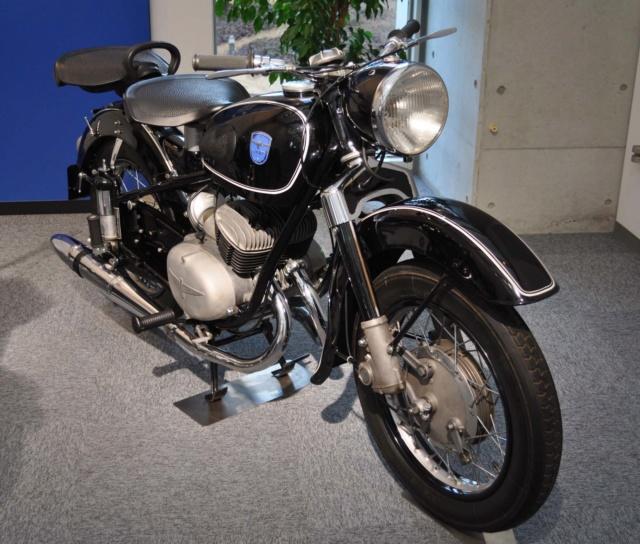 Histoire de la moto. Adler_12