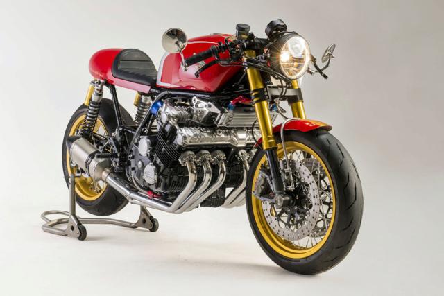 Histoire de la moto. Cbx10010