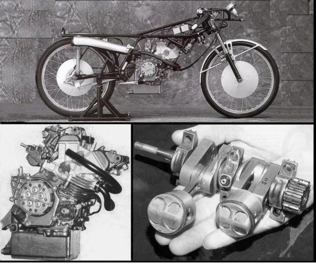 Histoire de la moto. Honda_38