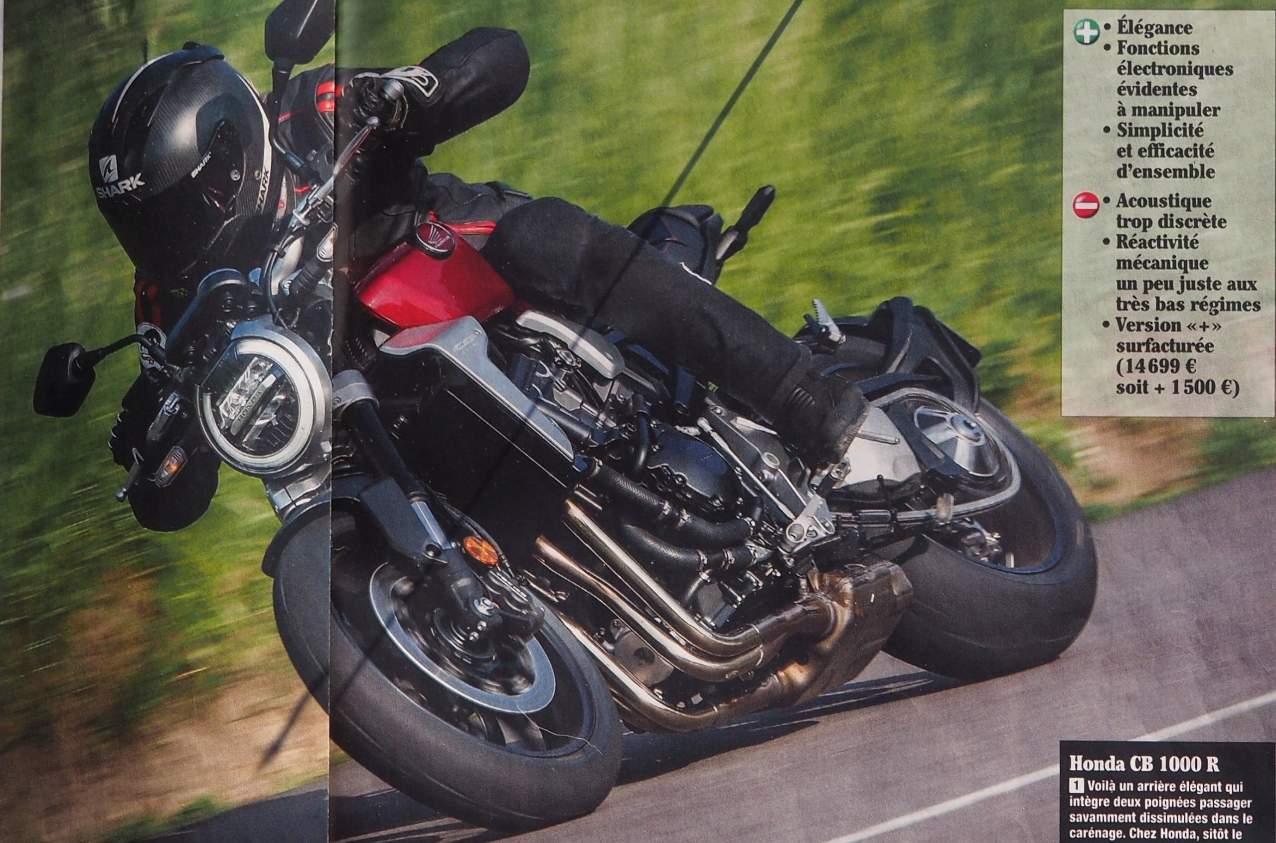 Mobilisation contre le bruit des motos en Europe. Honda_46
