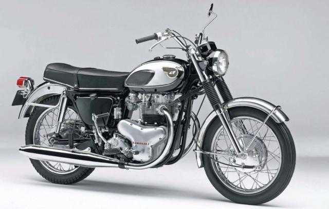 Histoire de la moto. - Page 2 Kawasa22