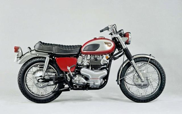 Histoire de la moto. - Page 2 Kawasa23