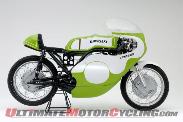 Histoire de la moto. - Page 2 Kawasa28