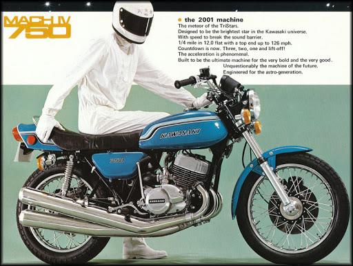 Histoire de la moto. - Page 2 Kawasa30
