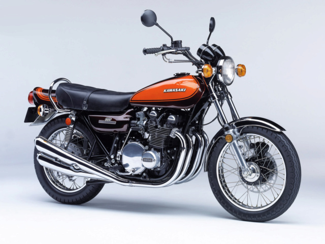 Histoire de la moto. - Page 2 Kawasa32