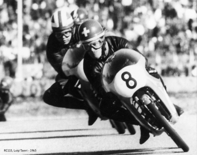 Histoire de la moto. Luigi_10