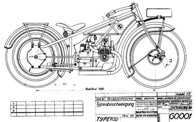 Histoire de la moto. Max_fr11