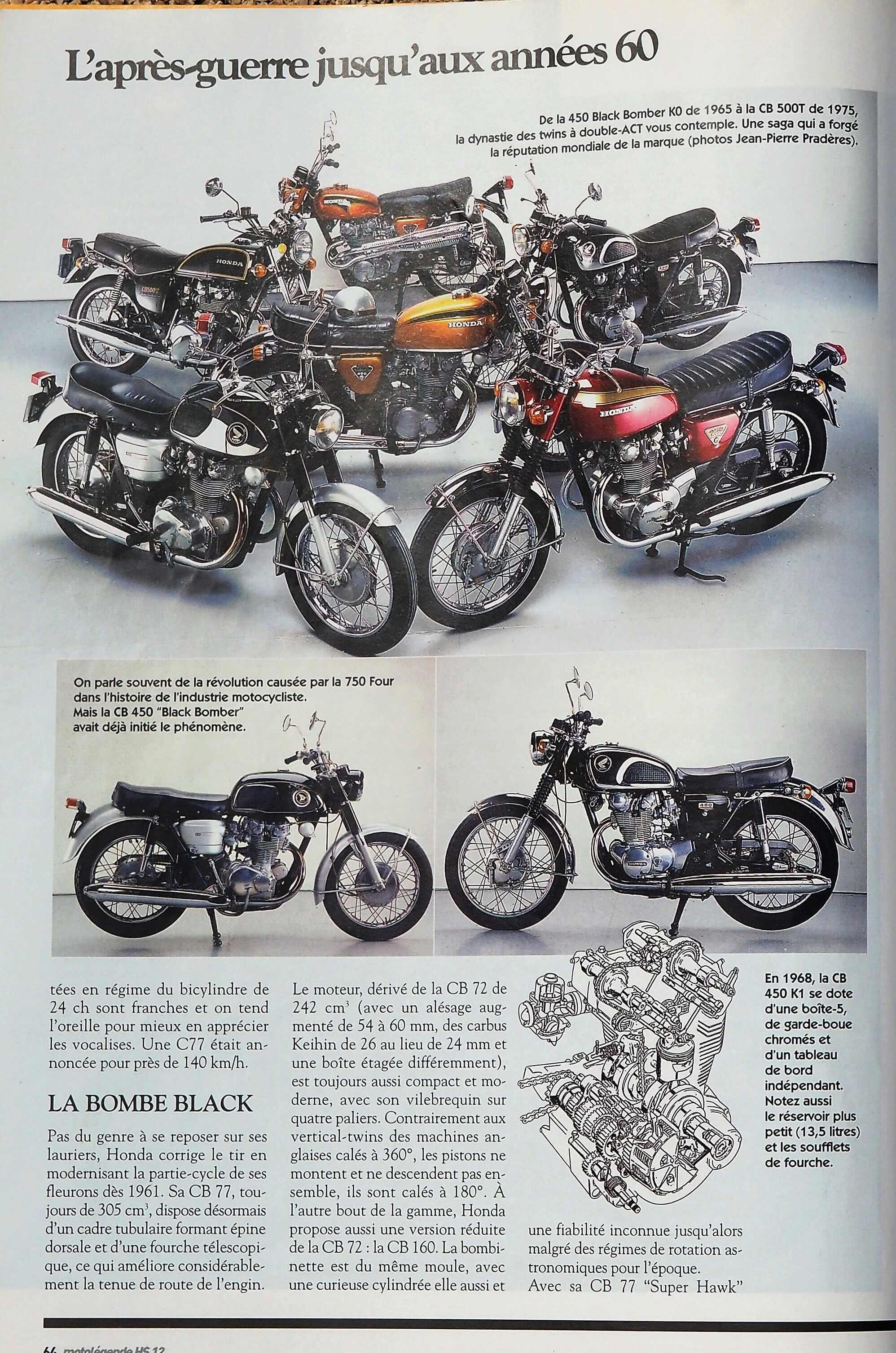Histoire de la moto. - Page 2 P5091210