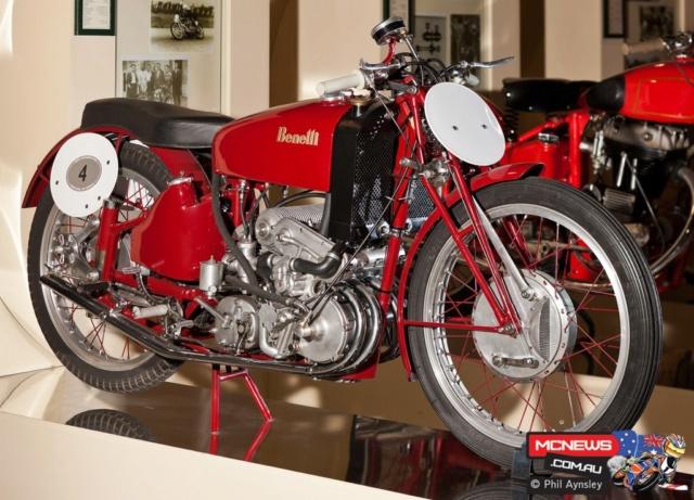 Histoire de la moto. Pa-ben10