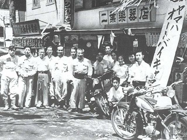 Histoire de la moto. Premiz10