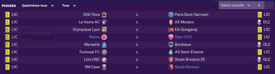 Tableau Coupe de la Ligue   036