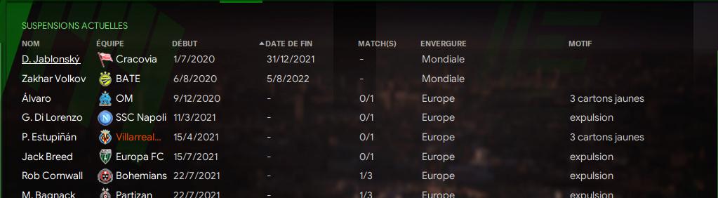 4ème tour Qualificatif de la phase qualificative avant Vendredi 12h 1_281