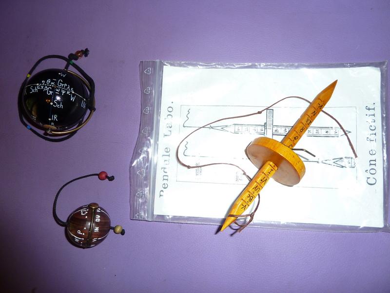 Les énergies subtiles par la radiesthésie Pendul10