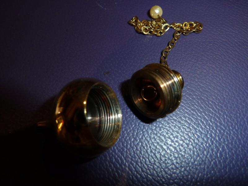 Les pendules (II) : Bien le choisir pour bien débuter Pendul11