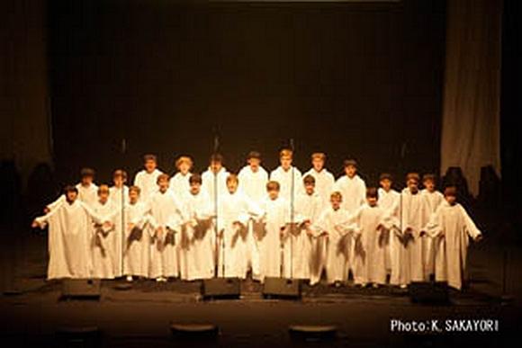 Les concerts et sorties (prestations live de Libera) [2000 → présent] - Page 2 09_20111