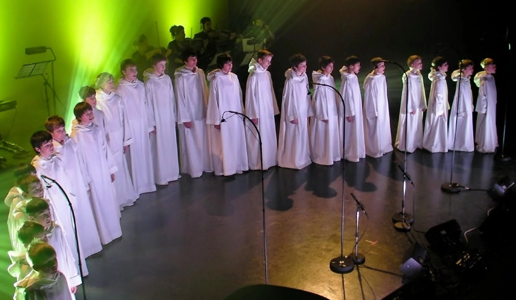 Les concerts et sorties (prestations live de Libera) [2000 → présent] - Page 2 201110