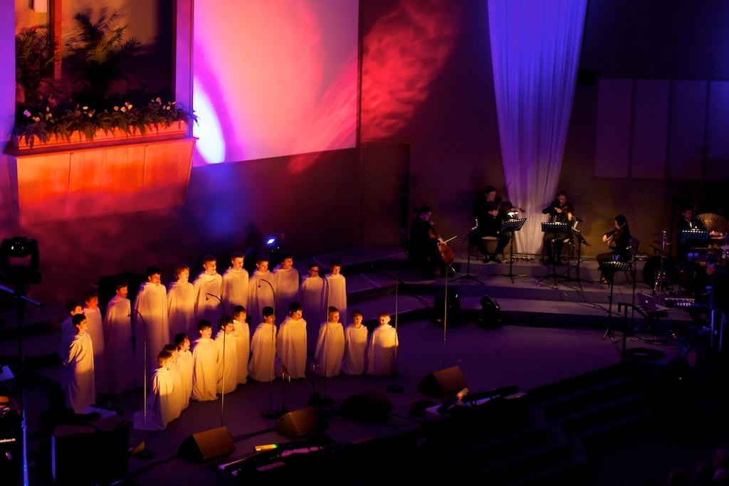 Les concerts et sorties (prestations live de Libera) [2000 → présent] - Page 2 201116