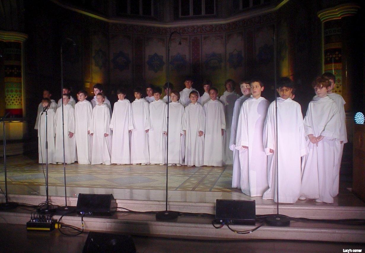 Les concerts et sorties (prestations live de Libera) [2000 → présent] - Page 3 201213