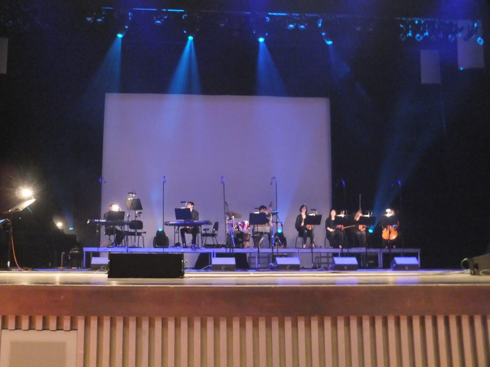 Les concerts et sorties (prestations live de Libera) [2000 → présent] - Page 3 201215