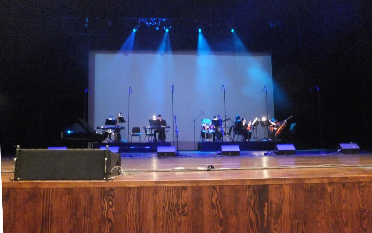 Les concerts et sorties (prestations live de Libera) [2000 → présent] - Page 3 201311