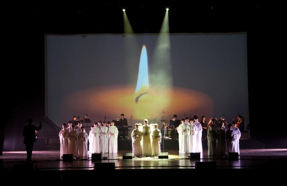 Les concerts et sorties (prestations live de Libera) [2000 → présent] - Page 3 201313