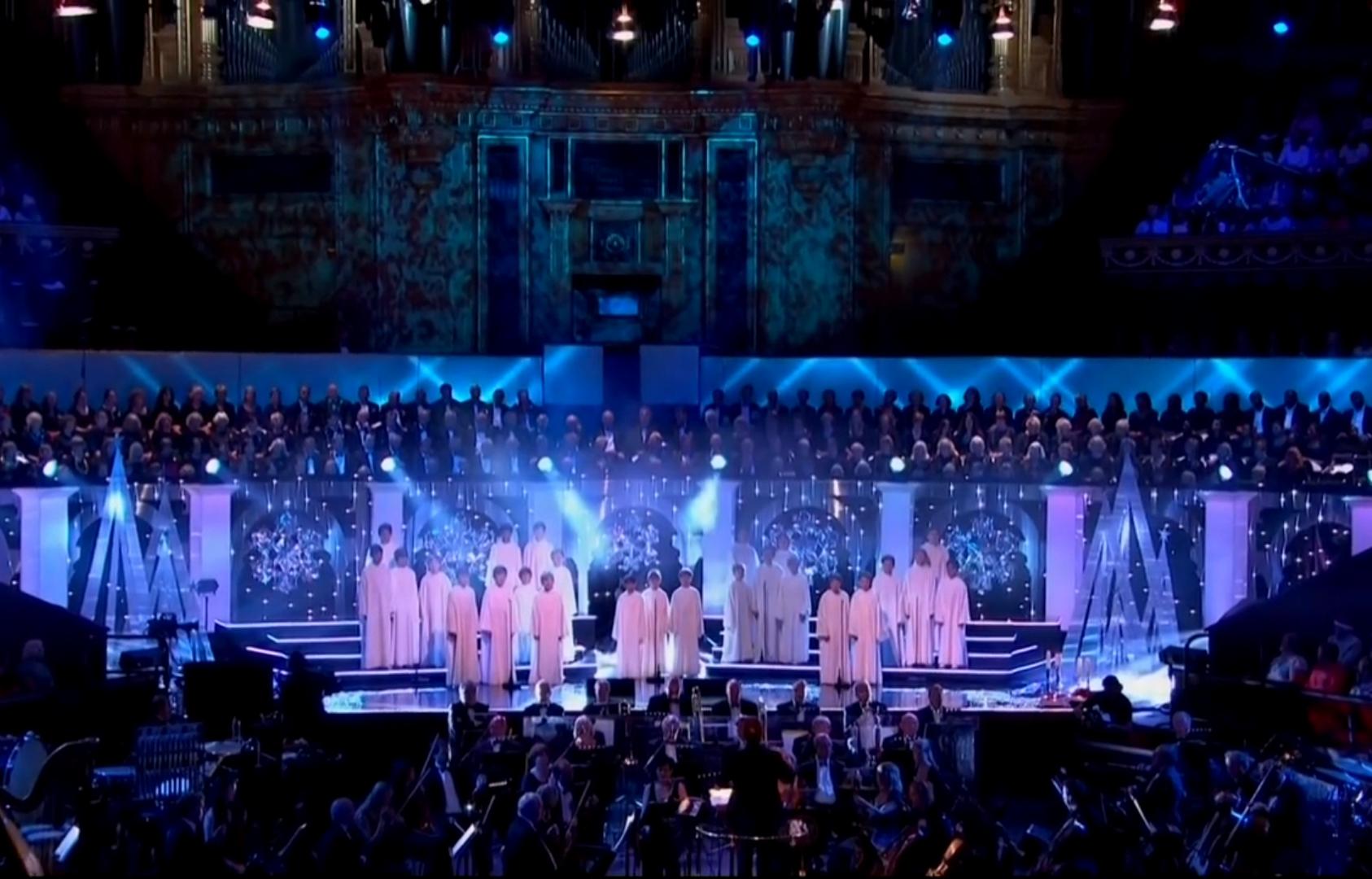 Les concerts et sorties (prestations live de Libera) [2000 → présent] - Page 3 201316