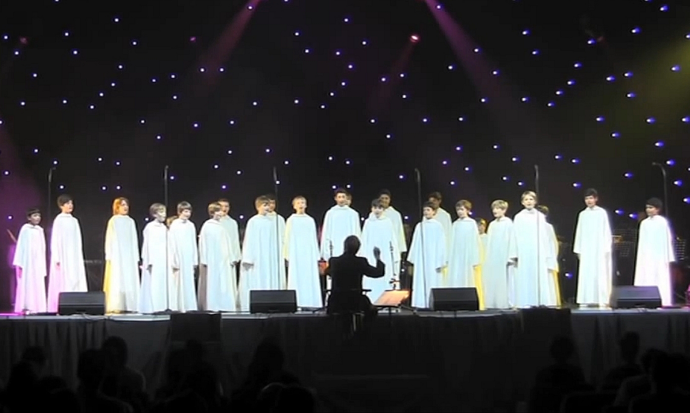 Les concerts et sorties (prestations live de Libera) [2000 → présent] - Page 3 201317