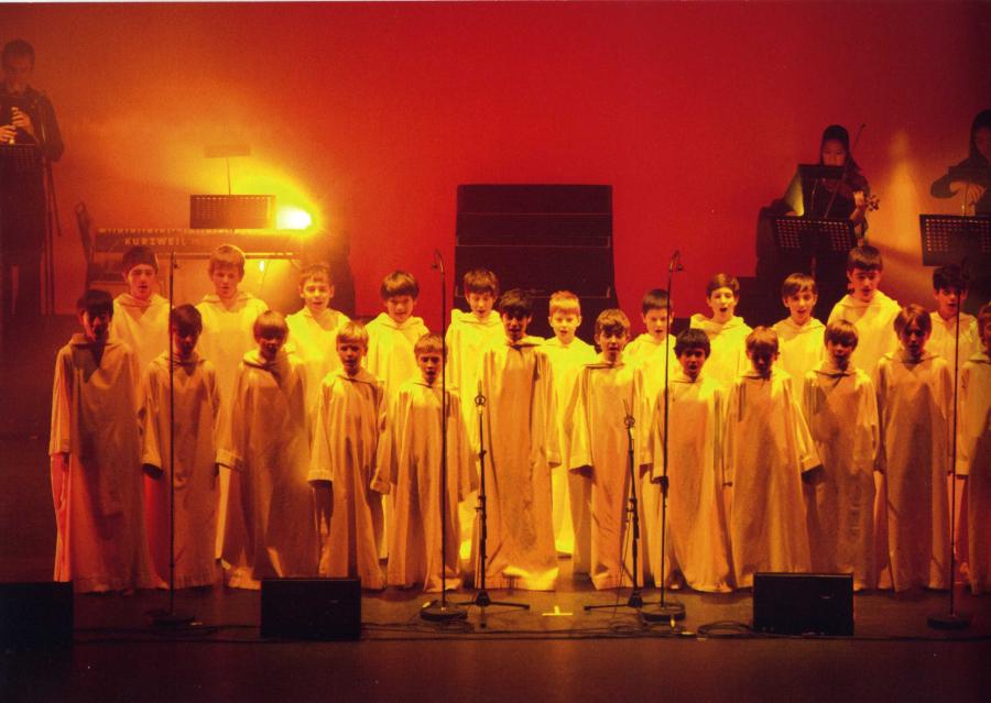 Les concerts et sorties (prestations live de Libera) [2000 → présent] - Page 3 A10
