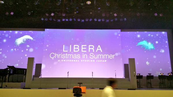 Les concerts et sorties (prestations live de Libera) [2000 → présent] - Page 4 Int45