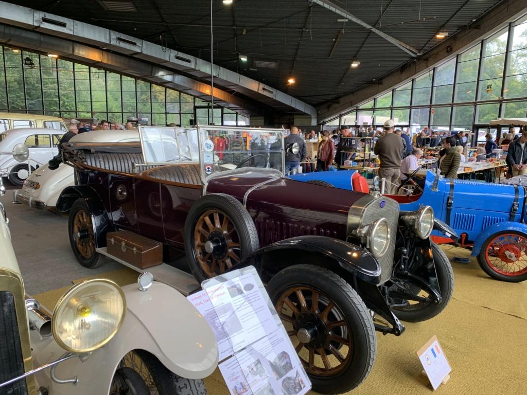 Expo à Cambrai les 28 et 29 Septembre 2019 Img_5425