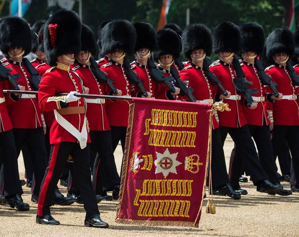 Armée Britannique/British Armed Forces - Page 10 2421