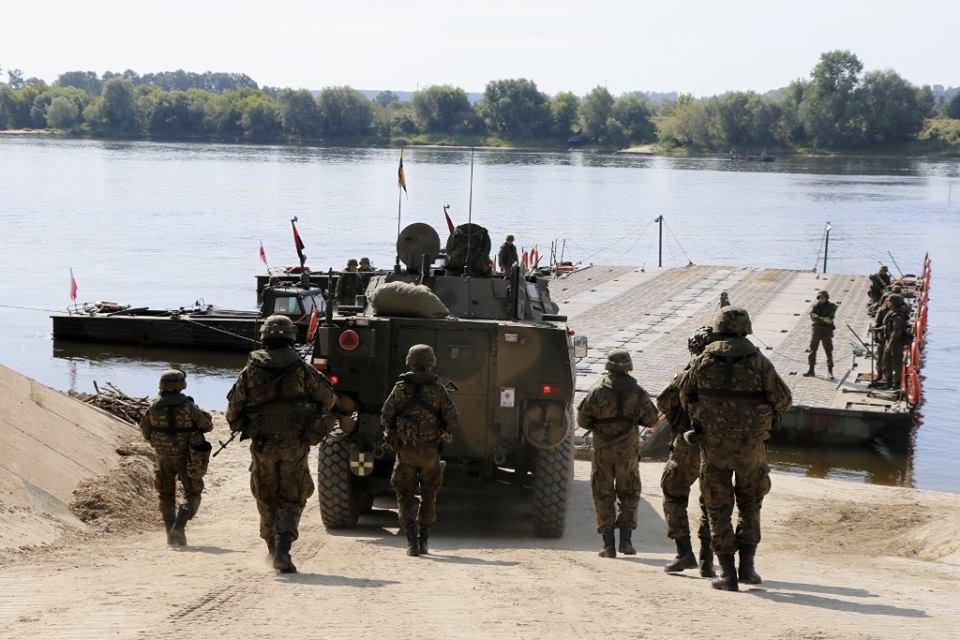 Les Forces Armées Polonaises/Polish Armed Forces - Page 24 2617