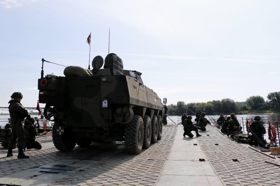 Les Forces Armées Polonaises/Polish Armed Forces - Page 24 2817